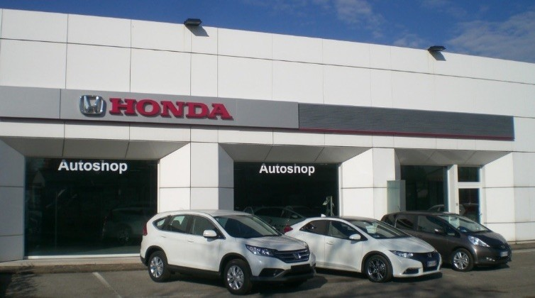 Honda Verona Autoshop