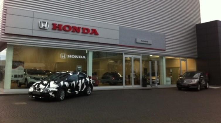Honda Padova Autoshop