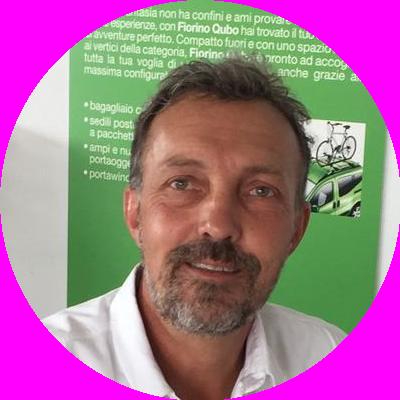 Claudio Rosato