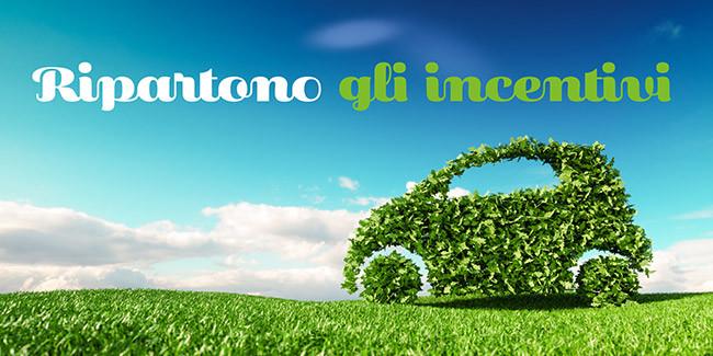 rifinanziamento ecoincentivi 2021