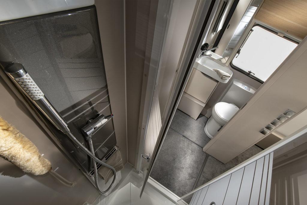 Adria Adora Bathroom