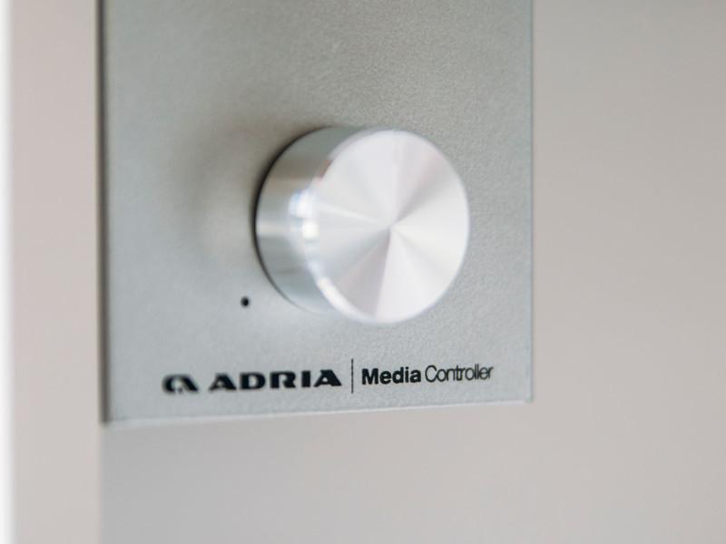 Adria Adora Multimedia