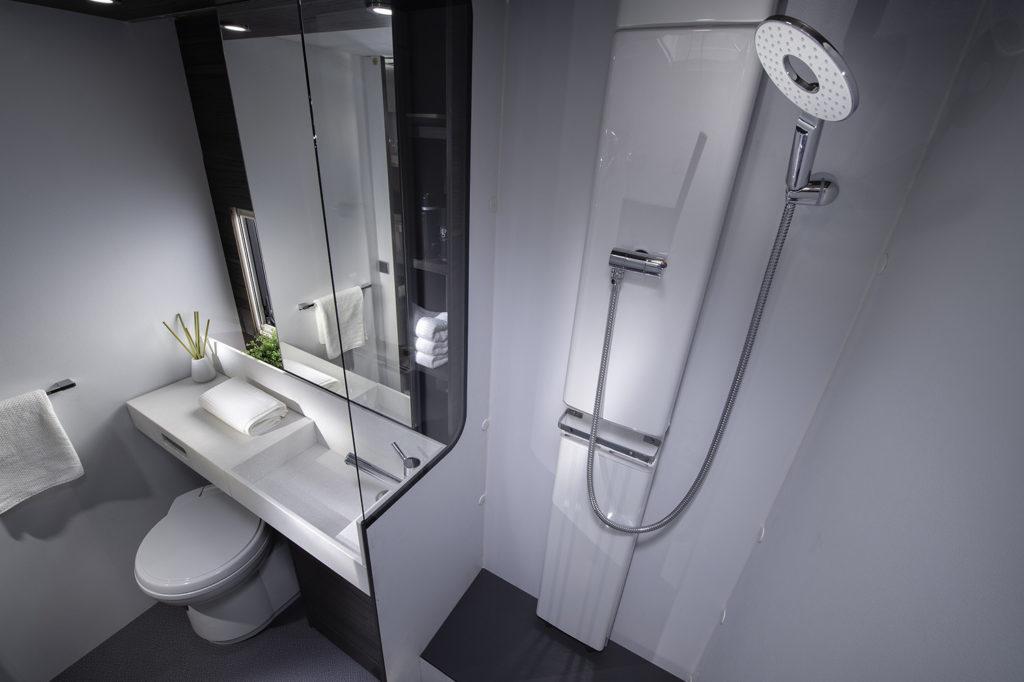 Adria Astella Bathroom