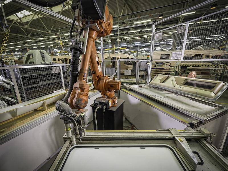 Adria automation