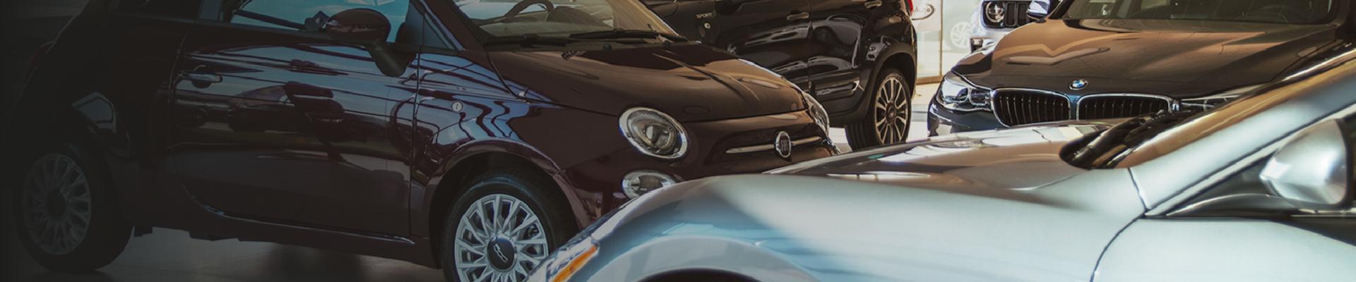 Noleggio lungo termine Frattin Auto