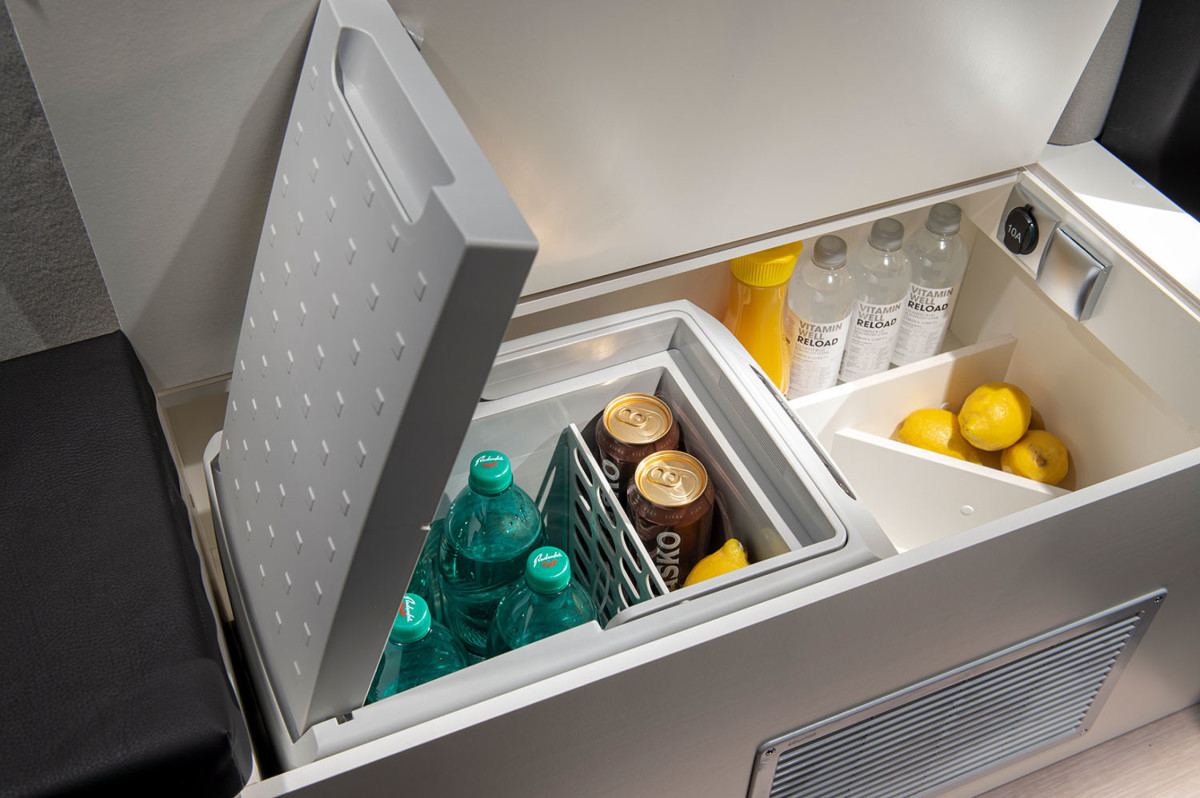 Adria Active frigorifero