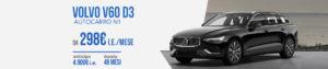 Volvo V60 autoserenissima 3.0