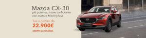 mazda cx30 autoserenissima 3.0