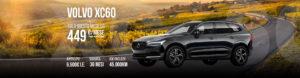 Volvo XC60 offerta autoserenissima 3.0