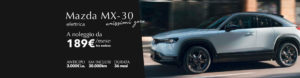 Mazda MX-30 autoserenissima 3.0