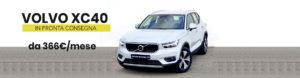 Volvo Xc40 pronta consegna padova venezia