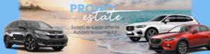 Promozioni auto usate estate Autoserenissima 3.0