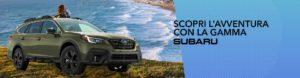 Gamma Subaru autoserenissima 3.0