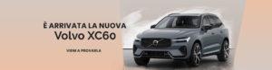 Volvo XC60 Autoserenissima 3.0