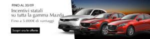 Incentivi Mazda Padova