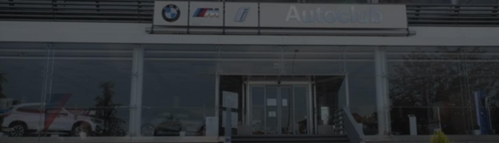 concessionaria Autoclub Modena