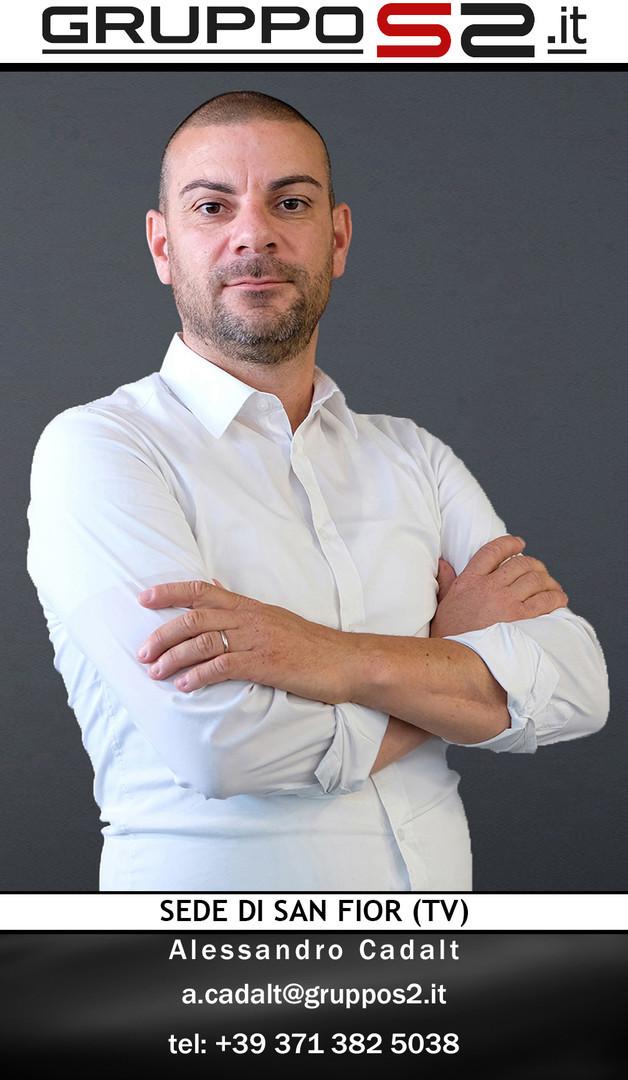 Alessandro Cadalt